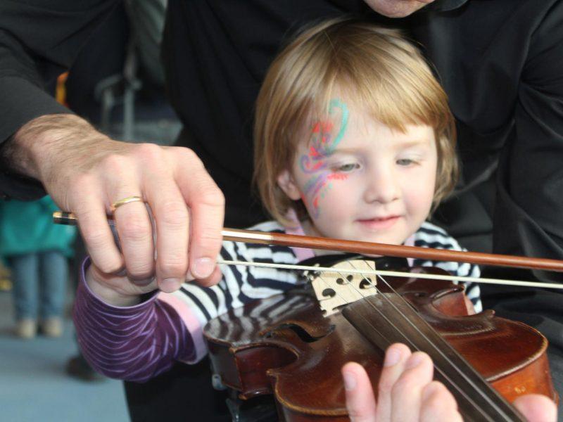 Kinder- und Familientag mit dem Münchner Rundfunkorchester 01_Credit Jürgen Straub