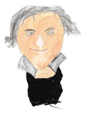 Beethoven räumt auf © Ammiel