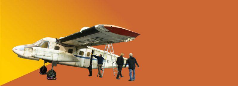 Flight von Jonathan Dove