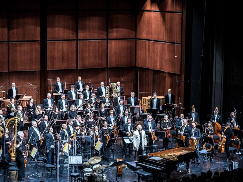 01_3. Mittwochs um halb acht 2019-2020_Gershwin Melodies_Copyright Wagner & Wiener