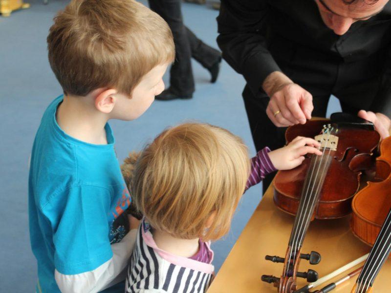 Kinder- und Familientag mit dem Münchner Rundfunkorchester 04_Credit Jürgen Straub