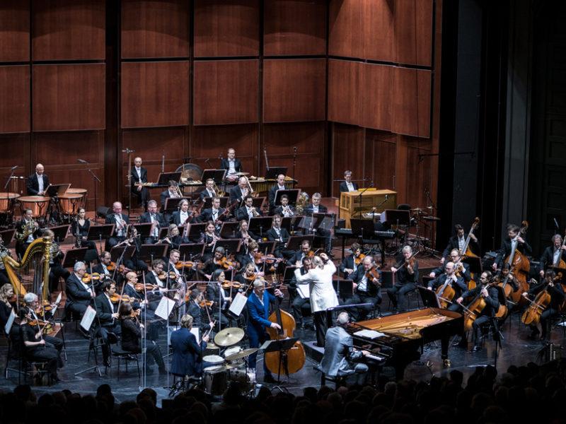02_3. Mittwochs um halb acht 2019-2020_Gershwin Melodies_Copyright Wagner & Wiener