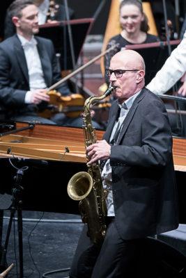 03_3. Mittwochs um halb acht 2019-2020_Gershwin Melodies_Copyright Wagner & Wiener