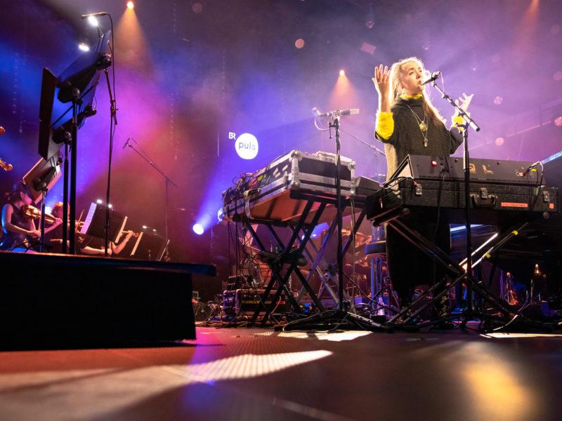 07-PULS-Festival-2019-München_Lisa-Morgenstern_(C)-BR-Hans-Martin-Kudlinski