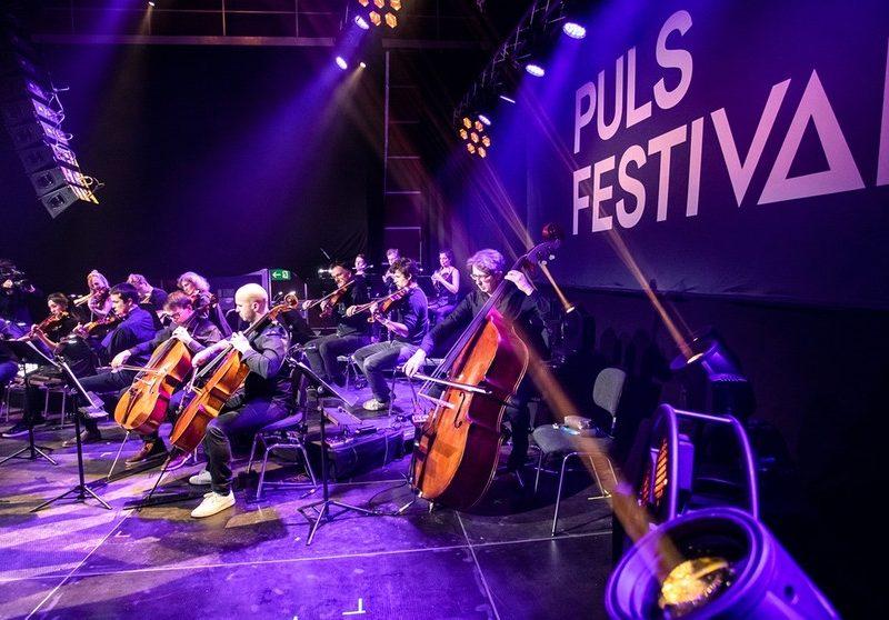 PULS Festival 2018: Cosma Joy © BR/Hans-Martin Kudlinski