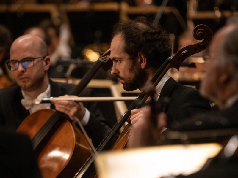 2. Paradisi gloria 2019-2020 / Konzert (Credit Markus Konvalin)