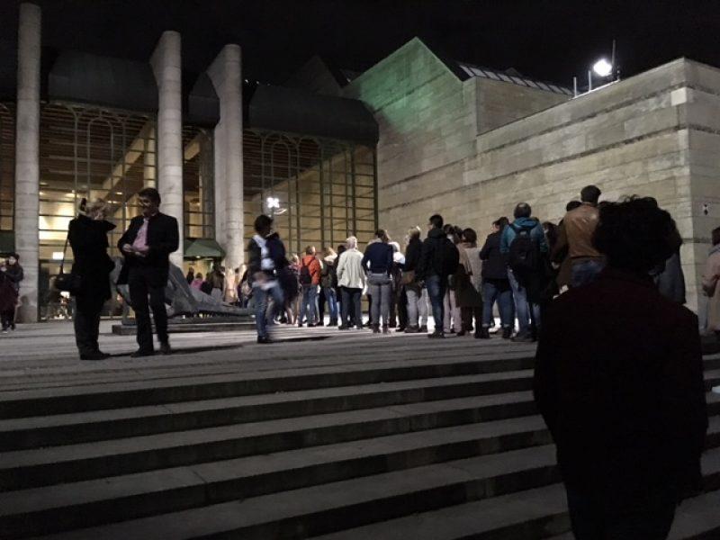 Lange Nacht der Museen (c) Veronika Weber