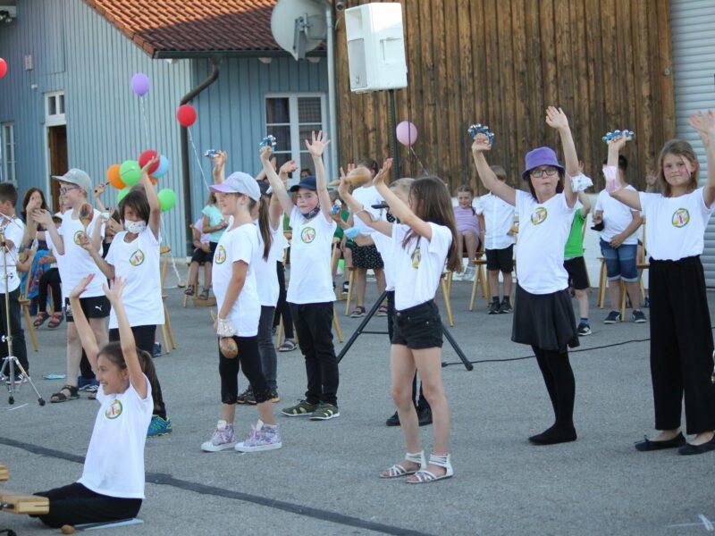 Patenkonzert Wolfersdorf 2021_Credit Sonja Hentschel & Claudia Klersy