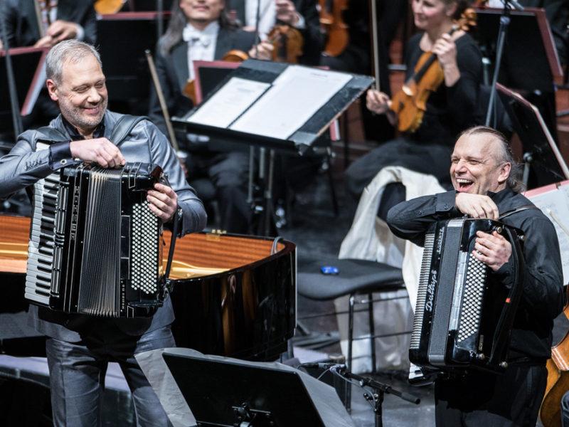 11_3. Mittwochs um halb acht 2019-2020_Gershwin Melodies_Copyright Wagner & Wiener