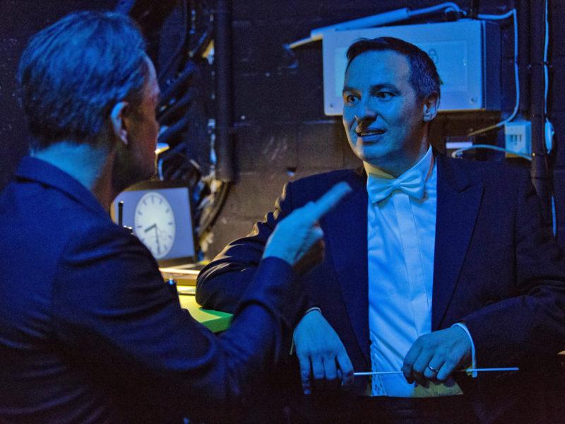 1. Mittwochs um halb acht 2019/2020 mit Artist in Residence Emmanuel Pahud (Credit Michaela Jung)