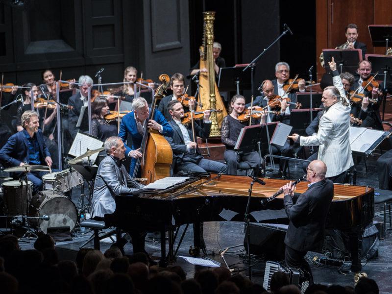 13_3. Mittwochs um halb acht 2019-2020_Gershwin Melodies_Copyright Wagner & Wiener