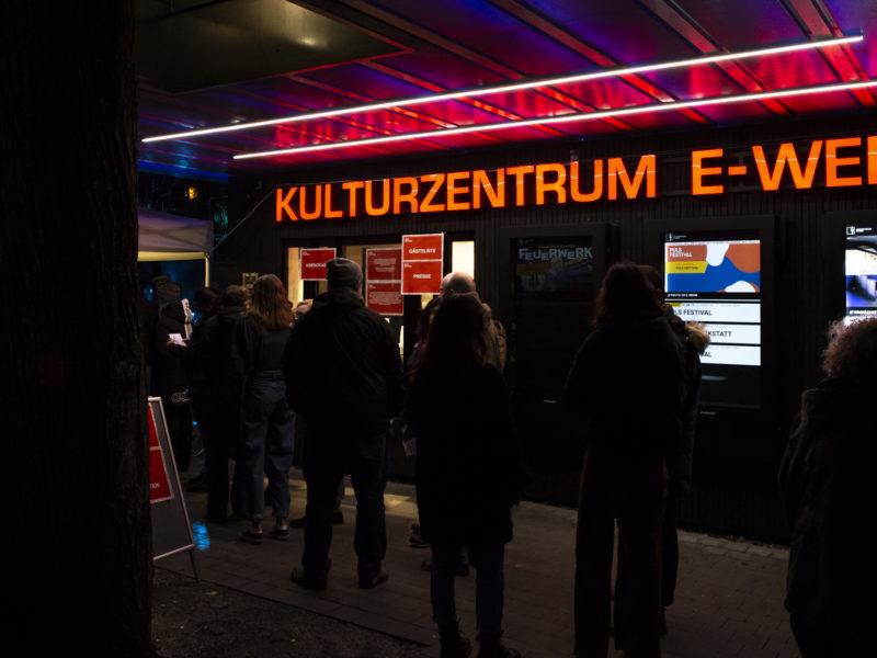 15 PULS Festival 2019 Erlangen_Kulturzentrum E-Werk_(C) BR-Philipp Kimmelzwinger