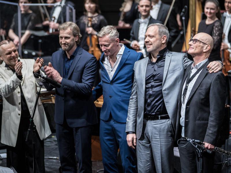 15_3. Mittwochs um halb acht 2019-2020_Gershwin Melodies_Copyright Wagner & Wiener