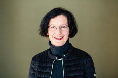 Doris Sennefelder (C) Lisa Hinder