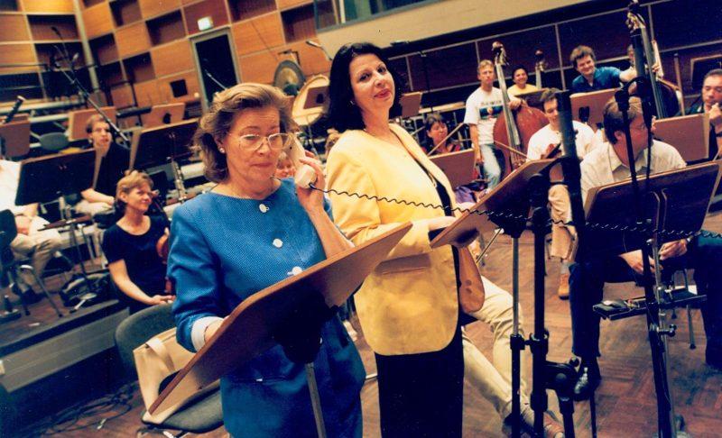 RO Varady und Evangelatos 2000 (c) Kofman Onegin