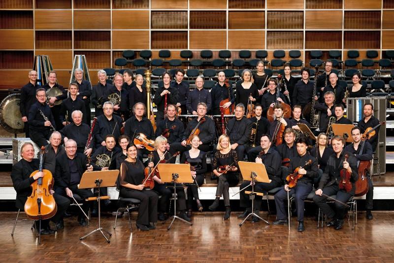 Münchner Rundfunkorchester (c) BR/Denis Pernath