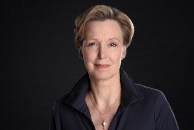 Veronika Weber (Archiv des BR)
