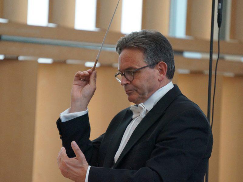 Paradisi gloria Ulf Schirmer (c) Florian Lang