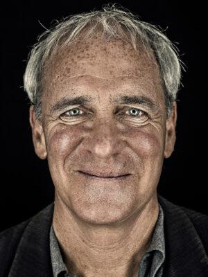 August Zirner © Jürgen Sprachmann
