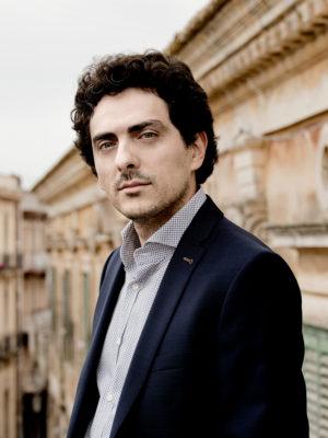 Francesco Angelico © Giancario Pradelli