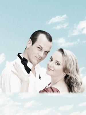 Natalie Karl und Matthias Klink © Thorsten Karl