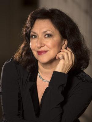 Krassimira Stoyanova © Brscia a Amisano / Teatro alla Scala