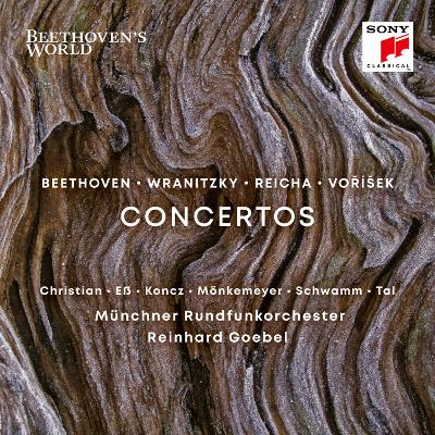 Beethoven's World Vol. 5