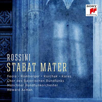 """Rossini: """"Stabat mater"""