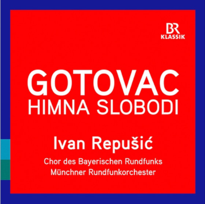 Jakov Gotovac – Hymne an die Freiheit (digital)