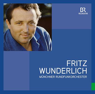 Fritz Wunderlich (LP)