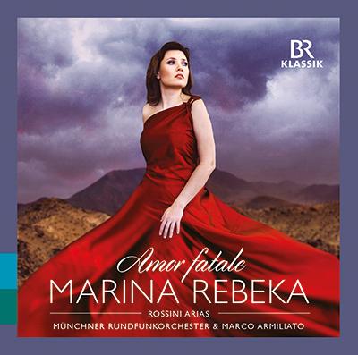 Marina Rebeka: Amor Fatale