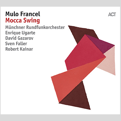 CD Cover Mocca Swing mit Mulo Francel (c) ACT