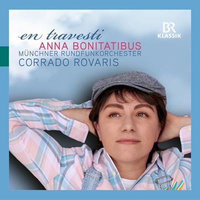 "Cover Anna Bonitatibus: ""En travesti"" © BR"