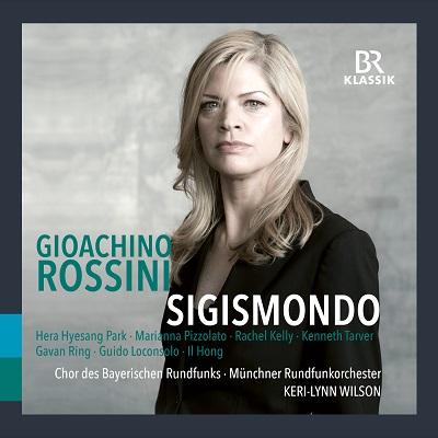 """Gioachino Rossini: """"Sigismondo"""""""