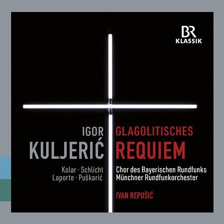Igor Kuljerić: Glagolitisches Requiem