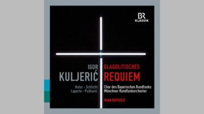 CD Kuljeric Glagolitisches Requiem