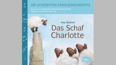 Schaf Charlotte © Igel Records