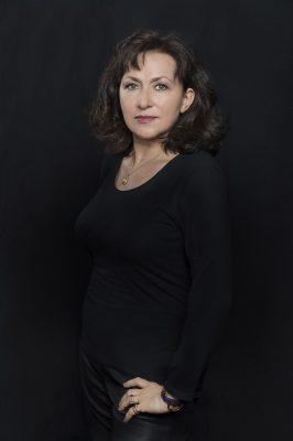 Krassimira Stoyanova (c) Sepp Gallauer (2017)
