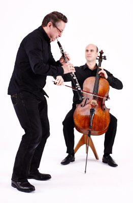 Alexandre Vay und Jürgen Evers (C) Denis Pernath Fotografie
