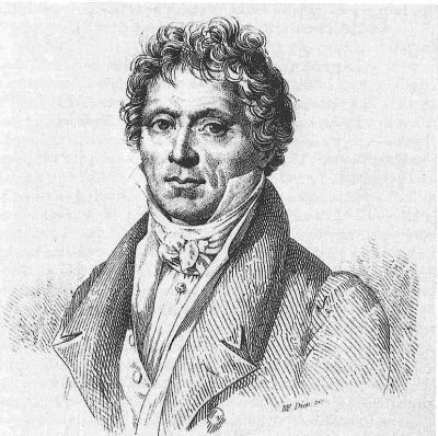 Anton Reicha (Wikimedia Commons Public Domain)