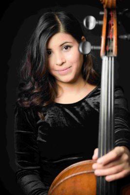 Rabia Aydin (Archiv des BR)