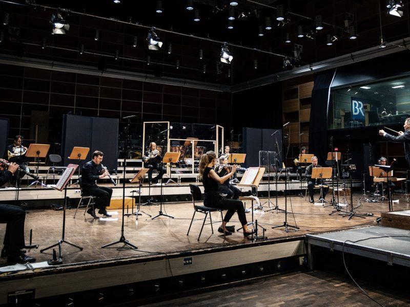 BR-KLASSIK-Konzertabend live 18.6.2020 (Credit BR-Markus Konvalin)
