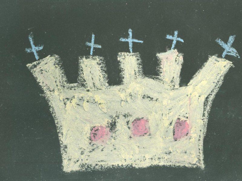 Zeichnung von Hannah Lukas (Grundschule St. Lambert, Freising)