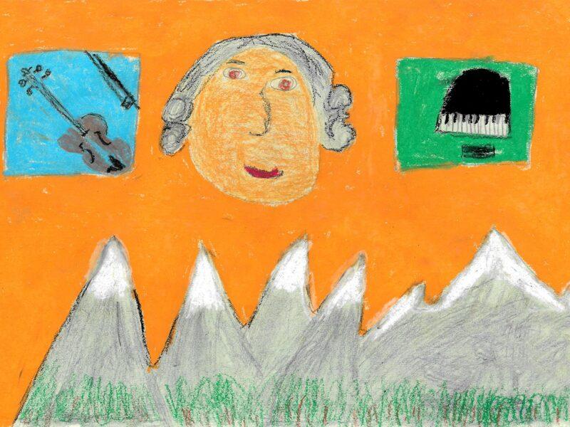 Bild von Dave, 5. Klasse