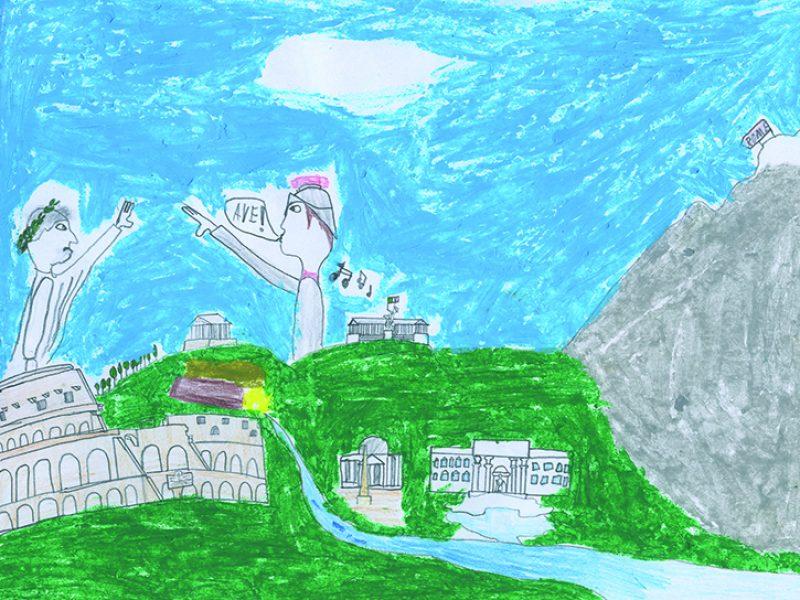 Bild von Thomas (Anni-Braun-Schule, München)