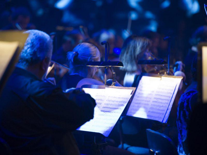 Sounds of Cinema 2016 Lichtstimmung Pulte (C) BR/Philipp Kimmelzwinger