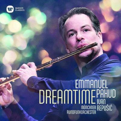Emmanuel Pahud: Dreamtime