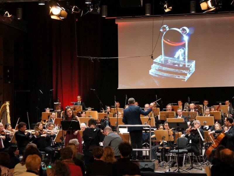 Frosch 2016 mit dem Münchner Rundfunkorchester (C) Florian Lang