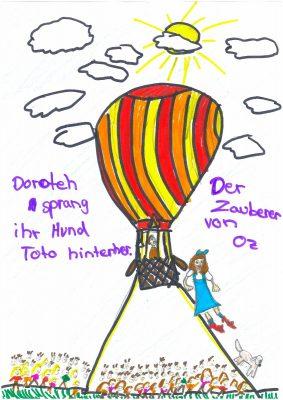 Der Zauberer von Oss_Bild von Eronda_Kindertagesstätte Kirchseeoner Str. München