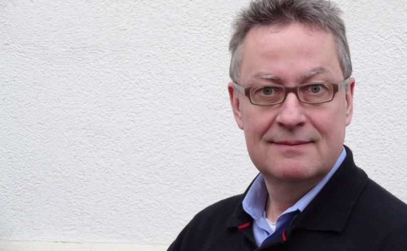 Jürgen Evers (c) Jürgen Evers